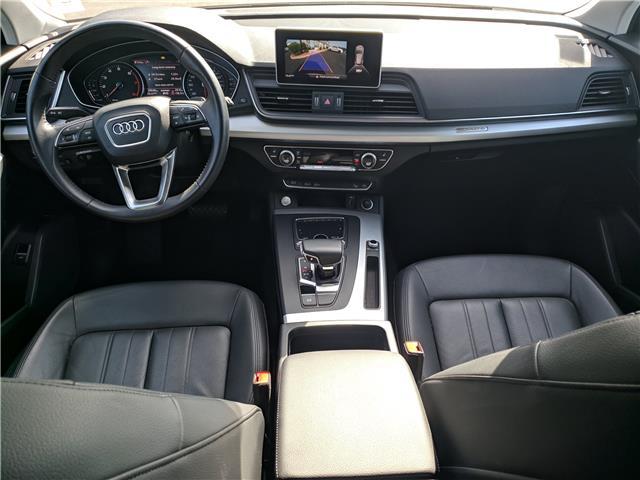 2018 Audi Q5 2.0T Komfort (Stk: 10486A) in Lower Sackville - Image 13 of 20