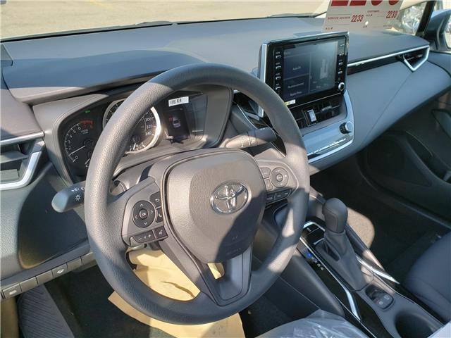 2020 Toyota Corolla LE (Stk: 20-233) in Etobicoke - Image 6 of 6
