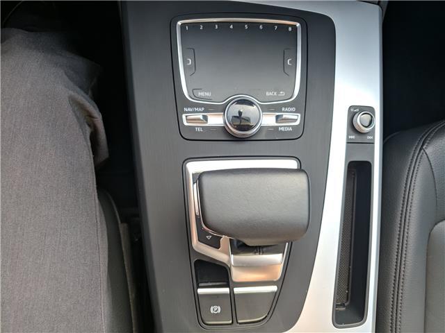 2018 Audi Q5 2.0T Komfort (Stk: 10486A) in Lower Sackville - Image 18 of 20