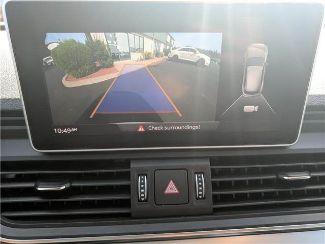 2018 Audi Q5 2.0T Komfort (Stk: 10486A) in Lower Sackville - Image 20 of 20