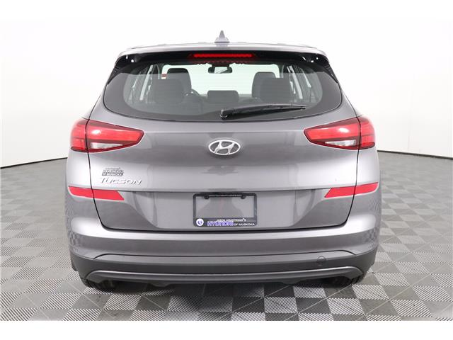 2020 Hyundai Tucson ESSENTIAL (Stk: 120-040) in Huntsville - Image 6 of 29