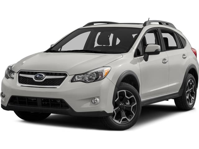 2015 Subaru XV Crosstrek Limited Package (Stk: ) in Ottawa - Image 1 of 3