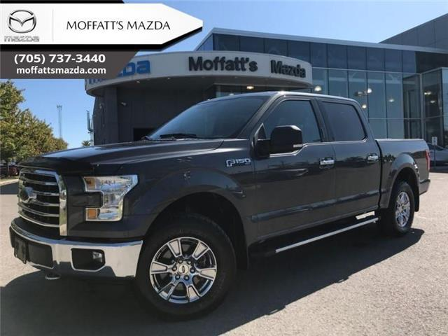2016 Ford F-150 XLT (Stk: P7001B) in Barrie - Image 1 of 30