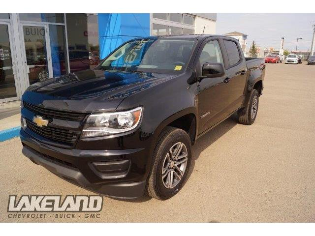 2019 Chevrolet Colorado WT (Stk: ST9130) in St Paul - Image 1 of 20