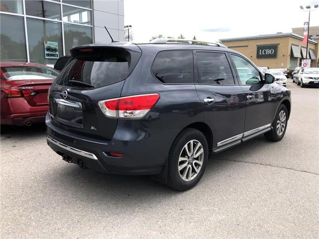 2013 Nissan Pathfinder SL (Stk: 197044A) in Newmarket - Image 2 of 13
