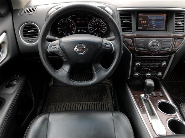 2013 Nissan Pathfinder SL (Stk: 197044A) in Newmarket - Image 7 of 13