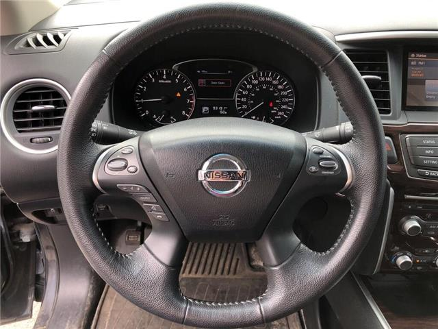 2013 Nissan Pathfinder SL (Stk: 197044A) in Newmarket - Image 8 of 13