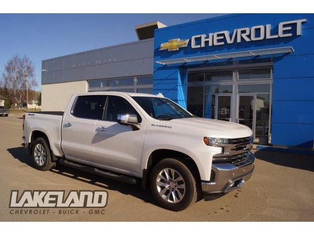 2019 Chevrolet Silverado 1500 LTZ (Stk: ST9023) in St Paul - Image 1 of 26