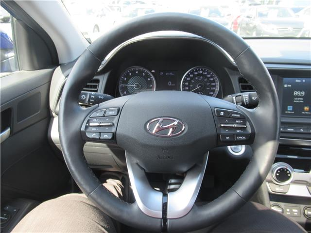 2019 Hyundai Elantra Preferred (Stk: 869742) in Dartmouth - Image 13 of 23