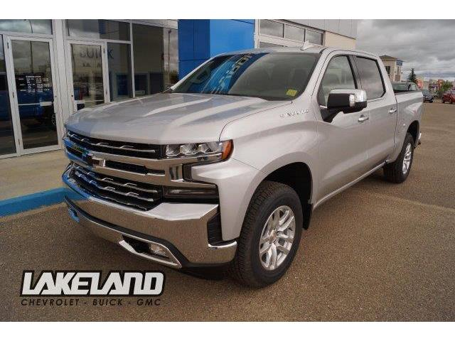 2019 Chevrolet Silverado 1500 LTZ (Stk: ST9196) in St Paul - Image 1 of 25