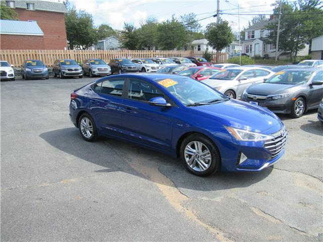 2019 Hyundai Elantra Preferred (Stk: 869742) in Dartmouth - Image 4 of 23