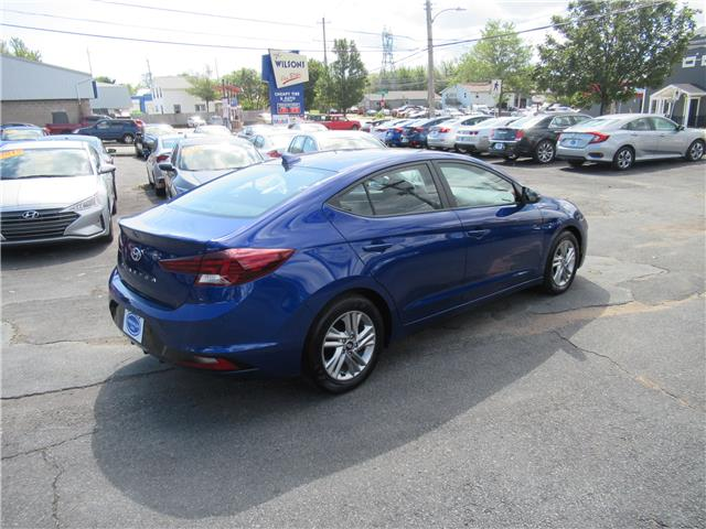 2019 Hyundai Elantra Preferred (Stk: 869742) in Dartmouth - Image 5 of 23