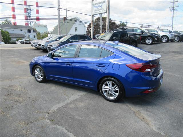 2019 Hyundai Elantra Preferred (Stk: 869742) in Dartmouth - Image 7 of 23
