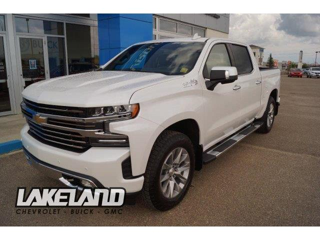 2019 Chevrolet Silverado 1500 High Country (Stk: ST9183) in St Paul - Image 1 of 30