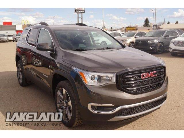 2019 GMC Acadia SLT-2 (Stk: ST9031) in St Paul - Image 1 of 26