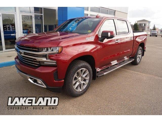 2019 Chevrolet Silverado 1500 High Country (Stk: ST9197) in St Paul - Image 1 of 30