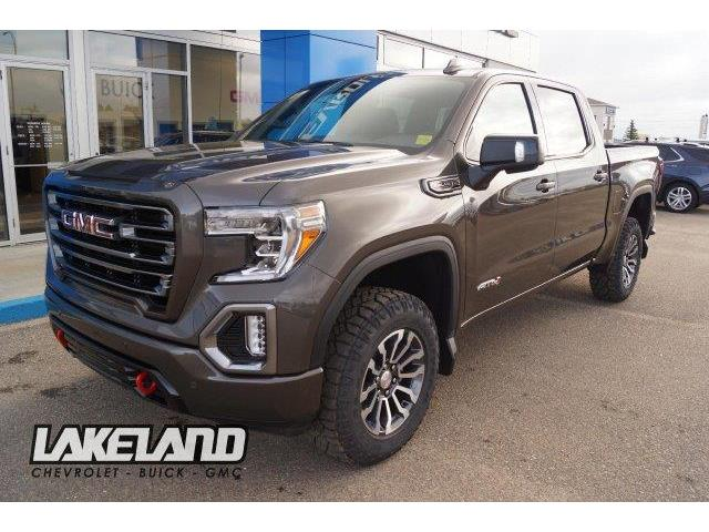2019 GMC Sierra 1500 AT4 (Stk: ST9150) in St Paul - Image 1 of 30