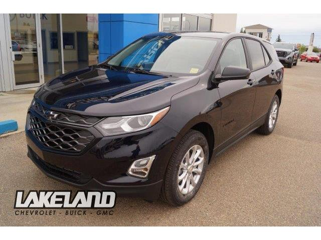 2020 Chevrolet Equinox LS (Stk: ST2003) in St Paul - Image 1 of 28
