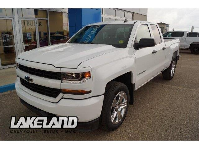 2019 Chevrolet Silverado 1500 LD Silverado Custom (Stk: ST9164) in St Paul - Image 1 of 16