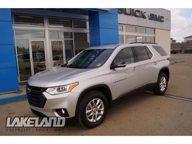 2019 Chevrolet Traverse LT (Stk: ST9102) in St Paul - Image 1 of 28
