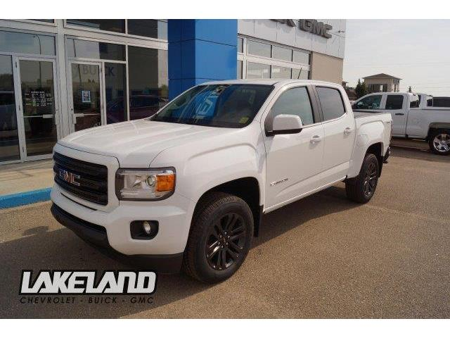 2019 GMC Canyon SLE (Stk: ST9129) in St Paul - Image 1 of 28