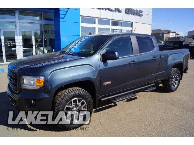 2019 GMC Canyon  (Stk: ST9072) in St Paul - Image 1 of 24