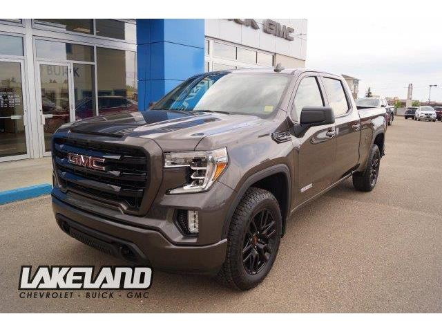 2019 GMC Sierra 1500 Elevation (Stk: ST9170) in St Paul - Image 1 of 30