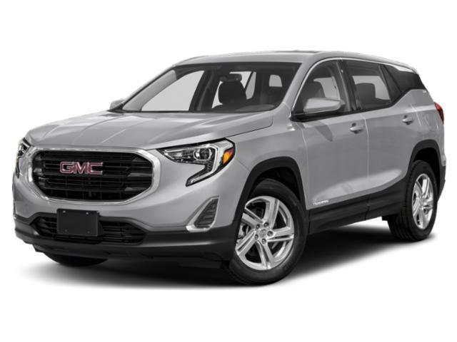 2020 GMC Terrain SLE (Stk: ST2004) in St Paul - Image 1 of 1