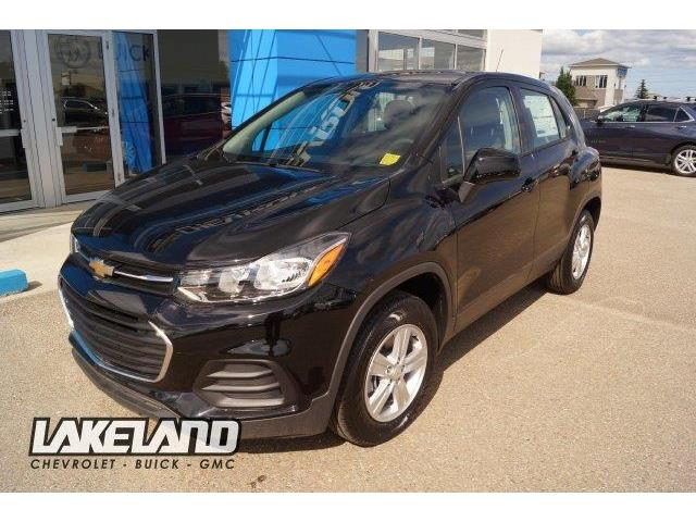 2019 Chevrolet Trax LS (Stk: ST9009) in St Paul - Image 1 of 20