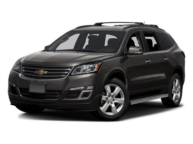 2016 Chevrolet Traverse 1LT (Stk: T0003) in St Paul - Image 1 of 1