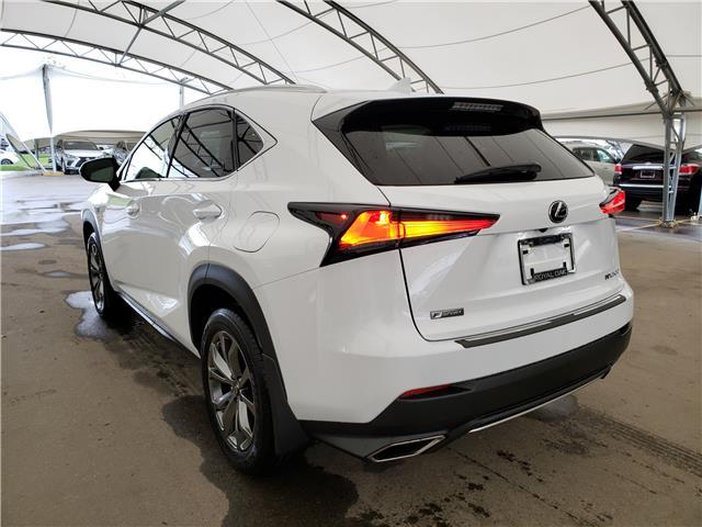 2020 Lexus NX 300 Base (Stk: L20044) in Calgary - Image 3 of 5