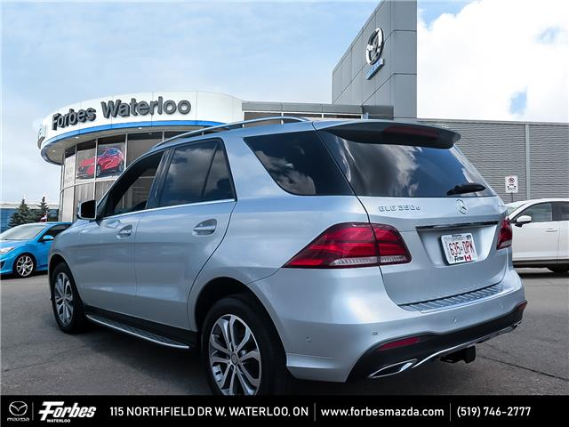 2016 Mercedes-Benz GLE-Class Base (Stk: W2346) in Waterloo - Image 7 of 27