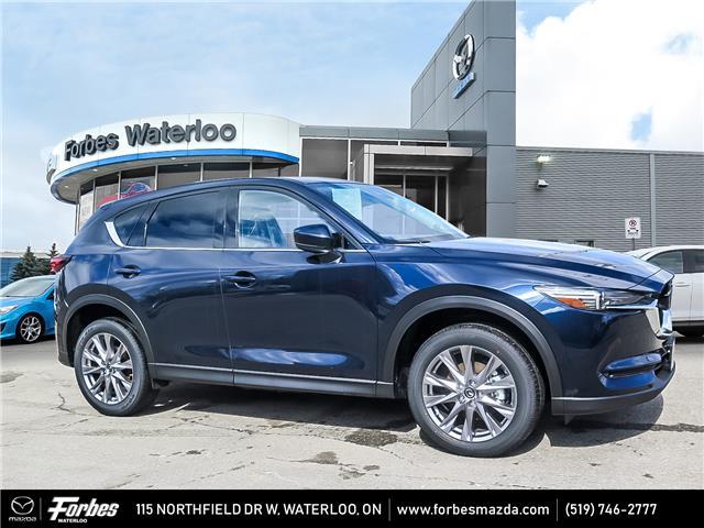 2019 Mazda CX-5 GT (Stk: M6482) in Waterloo - Image 3 of 19
