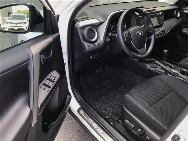 2016 Toyota RAV4  (Stk: 28835A) in Markham - Image 13 of 25