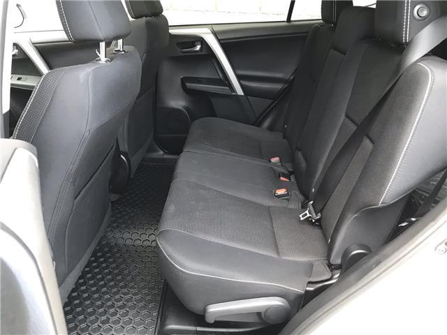 2016 Toyota RAV4  (Stk: 28835A) in Markham - Image 24 of 25