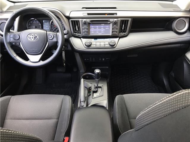 2016 Toyota RAV4  (Stk: 28835A) in Markham - Image 25 of 25