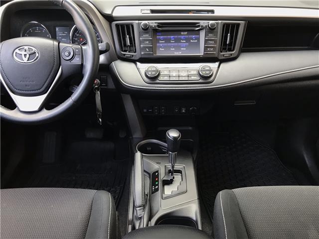 2016 Toyota RAV4  (Stk: 28835A) in Markham - Image 21 of 25
