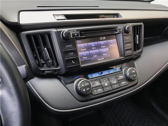 2016 Toyota RAV4  (Stk: 28835A) in Markham - Image 17 of 25