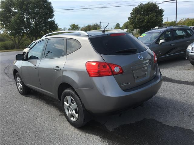 2009 Nissan Rogue S (Stk: 2552) in Kingston - Image 6 of 14