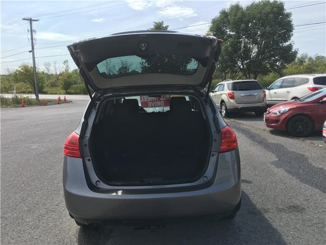 2009 Nissan Rogue S (Stk: 2552) in Kingston - Image 7 of 14