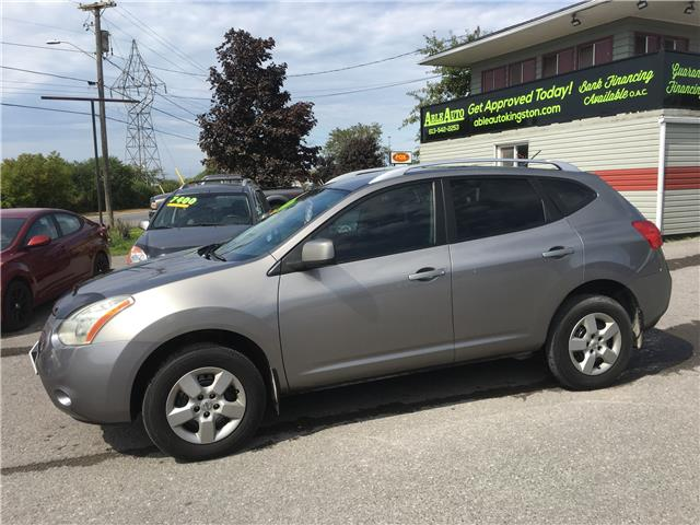 2009 Nissan Rogue S (Stk: 2552) in Kingston - Image 9 of 14