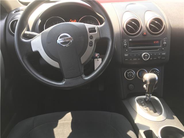 2009 Nissan Rogue S (Stk: 2552) in Kingston - Image 11 of 14