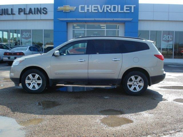 2009 Chevrolet Traverse LT (Stk: 17P007A) in Wadena - Image 1 of 14