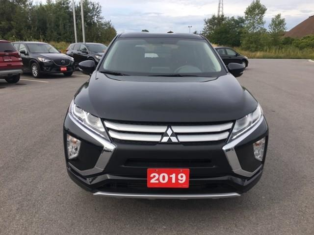 2019 Mitsubishi Eclipse Cross  (Stk: MX1111) in Ottawa - Image 11 of 20