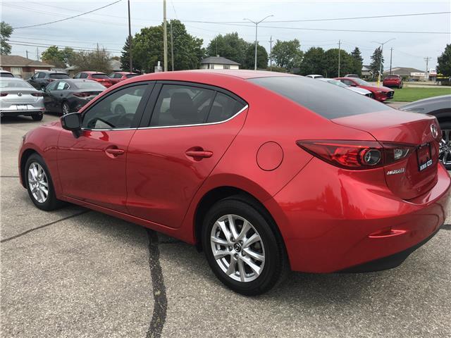 2016 Mazda Mazda3 GS (Stk: UC5776) in Woodstock - Image 3 of 23