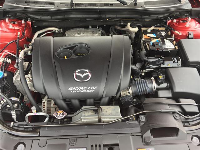 2016 Mazda Mazda3 GS (Stk: UC5776) in Woodstock - Image 10 of 23