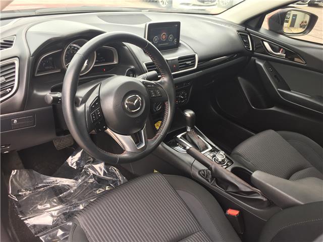 2016 Mazda Mazda3 GS (Stk: UC5776) in Woodstock - Image 12 of 23