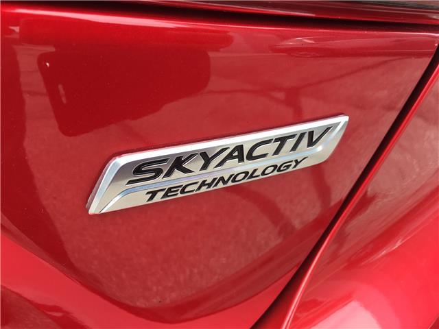 2016 Mazda Mazda3 GS (Stk: UC5776) in Woodstock - Image 21 of 23