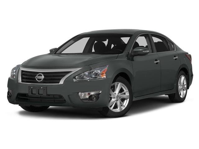 2015 Nissan Altima 2.5 SL (Stk: 18-208A) in Smiths Falls - Image 1 of 10