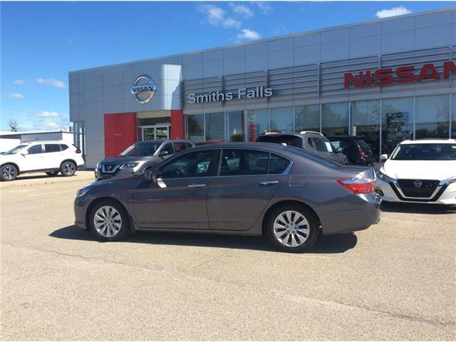 2015 Honda Accord EX-L (Stk: 19-326A) in Smiths Falls - Image 7 of 13